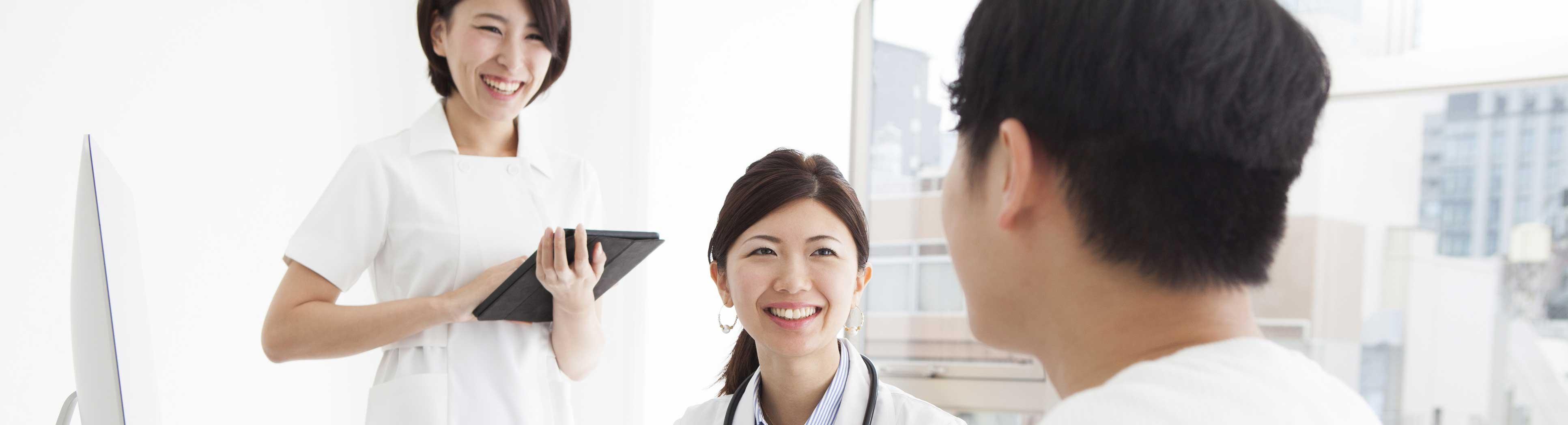 Comprehensive Health Screening - Dr. Health